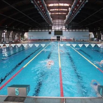Úszás záró foglalkozás