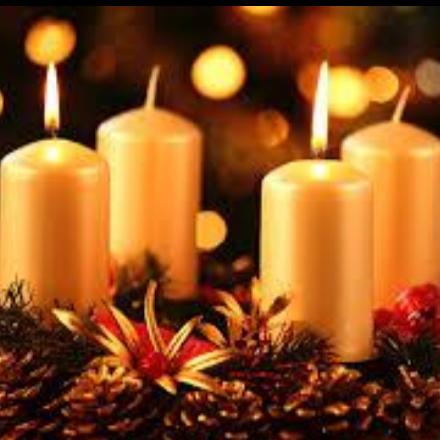 Advent és közös Karácsony