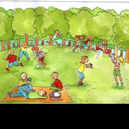 Tájékoztató az óvodák nyári életéről