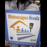 BIZTONSÁGOS ÓVODA class=